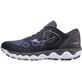 Mizuno Wave Horizon 5 Shoes Men, zwart/grijs
